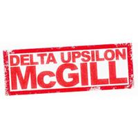 Delta Upsilon McGill