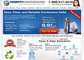 Audio Teleconferencing Services