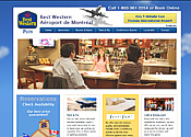 Montreal Hotel Dorval Airport