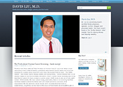 Davis Liu Health Book