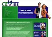 Personal Fitness Trainer Montreal