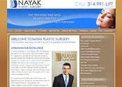 Cosmetic Plastic Surgery St. Louis