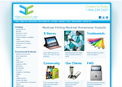 Montreal Printing & Promotional Products