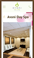 Avani Day Spa St. Louis