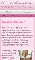 Montreal Breast Enhancement
