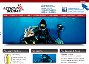 Scuba Diving Courses Equipment