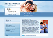 Hair Restoration Boston