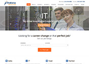 Proforce Job Placement Agency Headhunting Firm Montreal