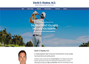 David Raskas - St. Louis Spine Care